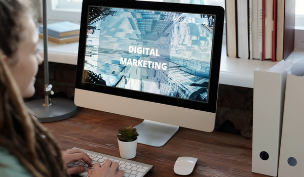 Digital Marketing PC